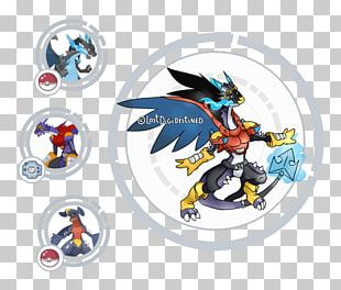 Pokémon X And Y Artist Digimon PNG