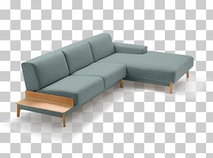 Sofa Bed Chaise Longue Lounge Couch Padding PNG