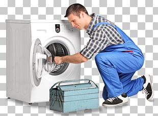Washing Machines Home Appliance Refrigerator PNG