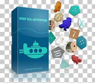 Board Game Adventure Game Set Sea PNG