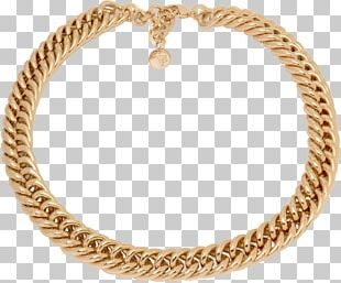 Necklace Gold Bracelet Jewellery Chain PNG