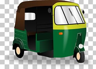 Auto Rickshaw Car Bajaj Auto Pickup Truck PNG