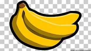 Banana Thumbnail Pisang Goreng PNG