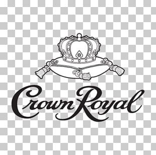 Crown Royal Canadian Whisky Blended Whiskey Seagram PNG