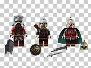 Uruk-hai Lego The Lord Of The Rings The Lego Group PNG