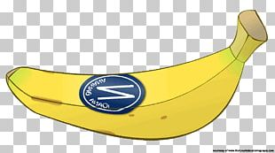 Banana Peel Fruit PNG