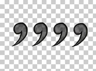 Comma Apache Kafka Punctuation Quotation Mark Coordination PNG
