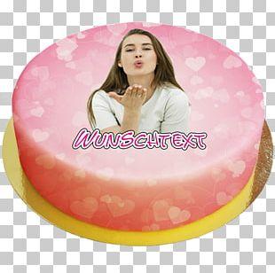 Torte Cake Decorating Birthday Cake Pink M PNG