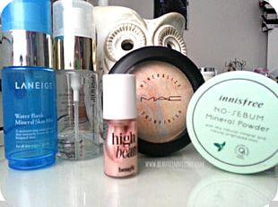 Cosmetics Beauty Eye Shadow Etude House Cream PNG