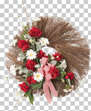 Floral Design Media Upper Providence Free Library Cut Flowers Wreath PNG