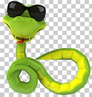 Snake Animaatio Stock Photography PNG