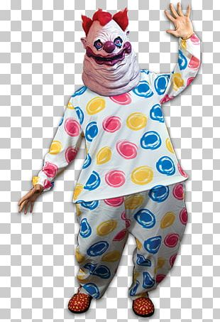 2016 Clown Sightings Halloween Costume Evil Clown PNG