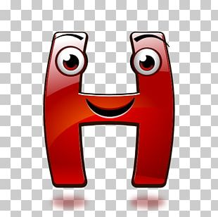Alphabet Letter Emoji Smiley PNG