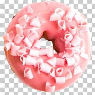 Doughnut Junk Food Fast Food Diet Drink PNG