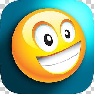 Smiley Emoticon Headphones Apple Earbuds PNG
