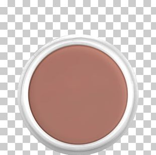 Kryolan Concealer Cosmetics Face Powder Camouflage PNG