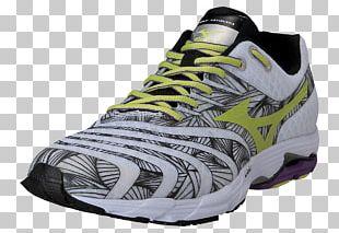 Mizuno Corporation Sneakers Laufschuh Shoe ASICS PNG