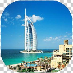 Burj Al Arab Burj Khalifa Jumeirah Beach Hotel Atlantis PNG
