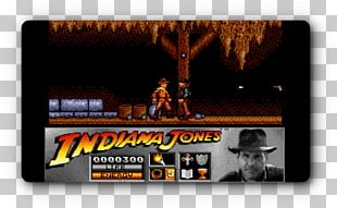 Indiana Jones And The Last Crusade: The Action Game Indiana Jones And The Last Crusade: The Graphic Adventure Lucasfilm PNG