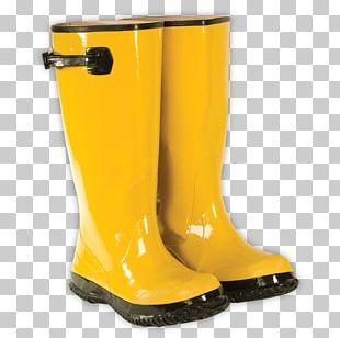 Wellington Boot Shoe Size Steel-toe Boot PNG