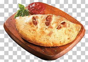 Calzone Stromboli Pizza Salami Buffalo Wing PNG