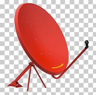 Satellite Dish Aerials Parabolic Antenna Ku Band Dish Network PNG
