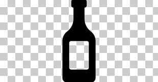Wine Beer Bottle Beer Bottle Glass Bottle PNG