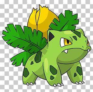 Pokémon GO Pokémon Trozei! Pokémon Battle Revolution Pokémon X And Y Ivysaur PNG