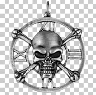 Skull Charms & Pendants Clothing Accessories Bone Skeleton PNG