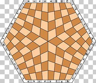 Chessboard Hexagonal Chess Three-player Chess PNG