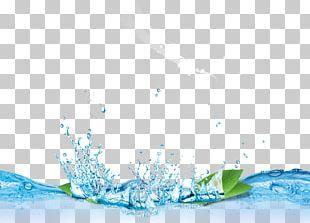 Light Water Filter Detergent Toughened Glass PNG