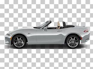 2018 Mazda MX-5 Miata Car Mazda CX-5 Mazda CX-9 PNG