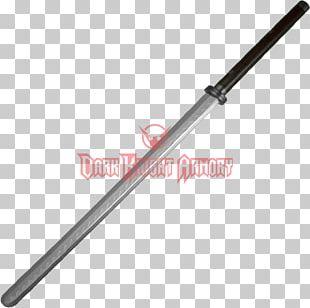 Classification Of Swords Longsword Basket-hilted Sword Weapon PNG