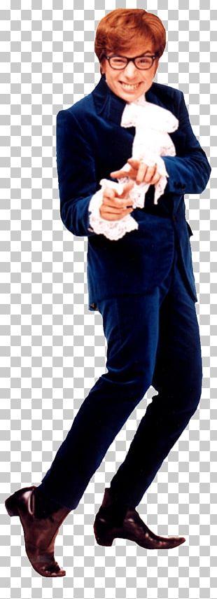 Austin Powers: The Spy Who Shagged Me Dr. Evil Mini-Me Felicity Shagwell PNG
