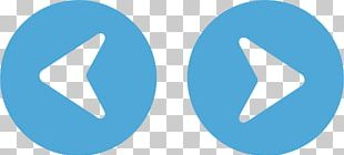 Button Arrow Logo PNG