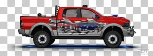 Truck Bed Part Car Pickup Truck Motor Vehicle Automotive Design PNG