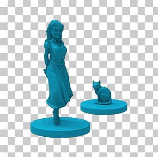 Board Game Lobotomy Mental Disorder Figurine PNG