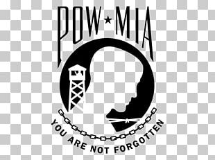 National League Of Families POW/MIA Flag Prisoner Of War Missing In Action Scalable Graphics PNG