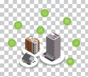 Building House Fiber To The X Condominium Condomínios Horizontais PNG
