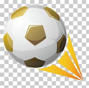 Football Sport Illustration PNG