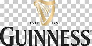 Guinness Logo Beer Graphics Harp Lager PNG