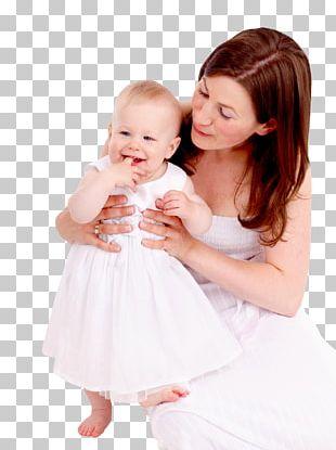 Infant Mother PNG