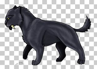 Panther Cat Dog Tovero PNG