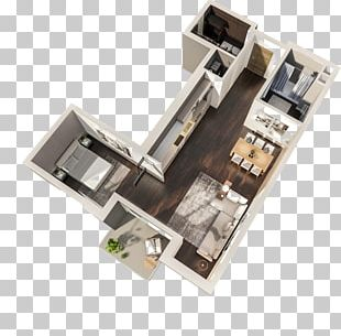 The Uptown Apartments Renting House Studio Apartment PNG