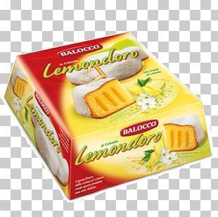 Colomba Di Pasqua Balocco Panettone Food Confectionery PNG