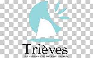 Logo Graphic Design Brand Trièves Product Design PNG