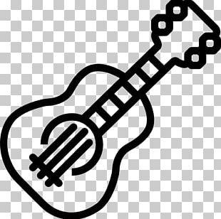 Musical Instruments Balalaika Guitar PNG