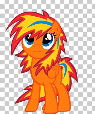 My Little Pony Solar Flare PNG
