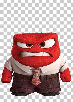 Anger Pixar Emotion Sadness Feeling PNG