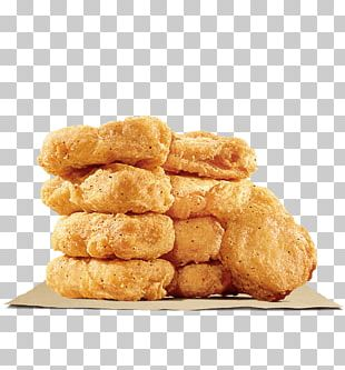 Hamburger Whopper Burger King Chicken Nuggets Fast Food PNG